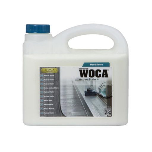 WOCA Active Stain 4, 2.5L