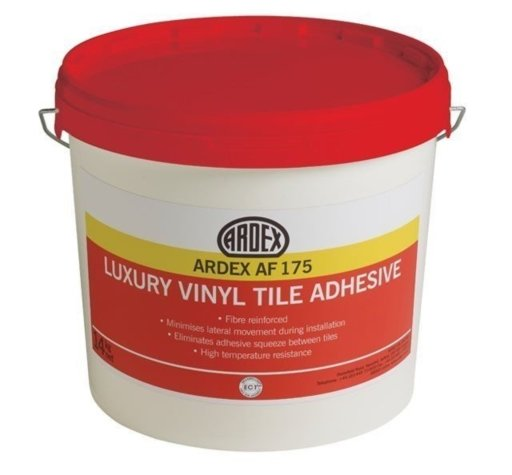 Ardex Luxury Vinyl Tile Adhesive, 14 kg