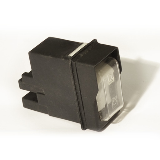Bona Edge Switch Button 12 A, 230 v, 50 hz
