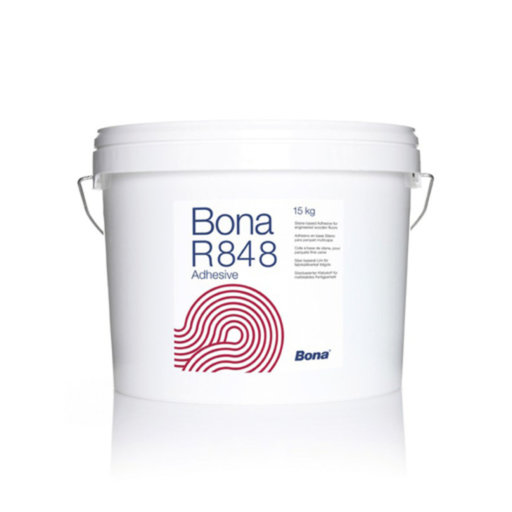 Bona R848 Flexible Silane Based Adhesive, 15 kg