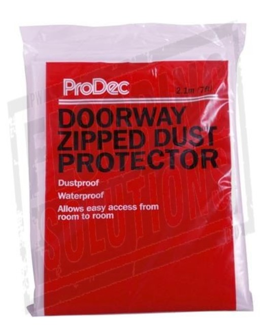 ProDec Zipped Door Protector Kit