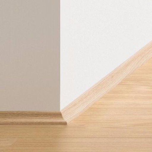 QuickStep Matching Scotia Beading For Laminate Floors, 2.40 m