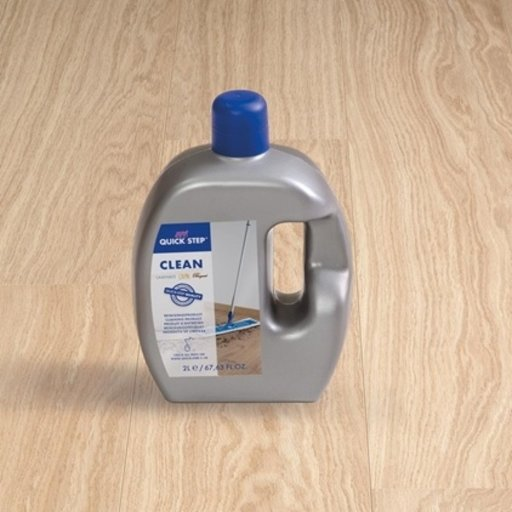 QuickStep Cleaning Product, 2L