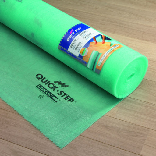 QuickStep Uniclic Standard Underlay, 2 mm, 15 sqm