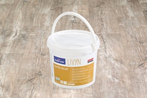 QuickStep Glue for Livyn Flooring, 6 kg