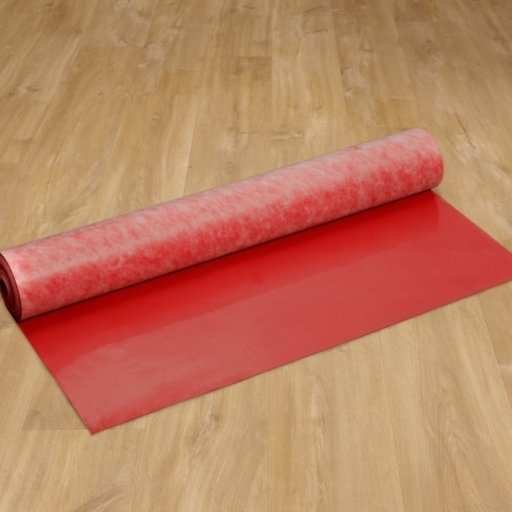 QuickStep Sunheat Livyn Underlay for Underfloor Heating, 1.5 mm, 10 sqm