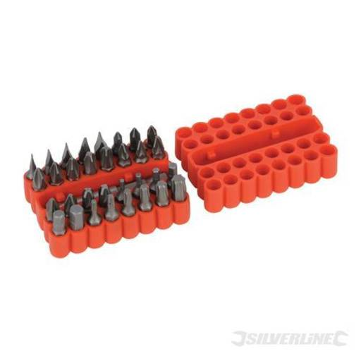 Screwdriver Bit Set (33 pcs)