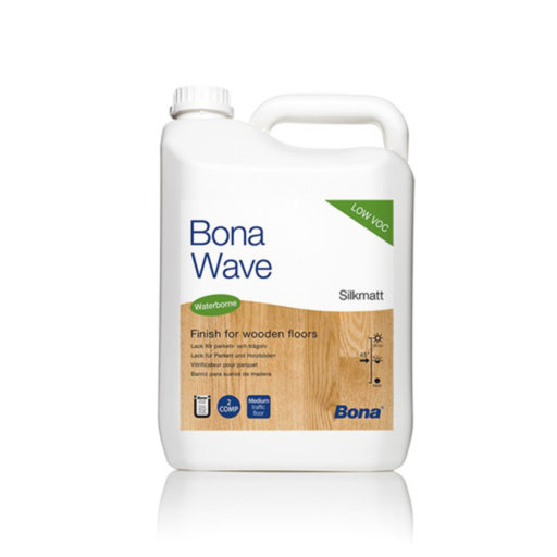 Bona Wave, Matt, 5l